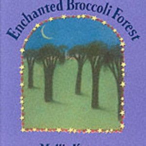 Enchanted Broccoli Forest