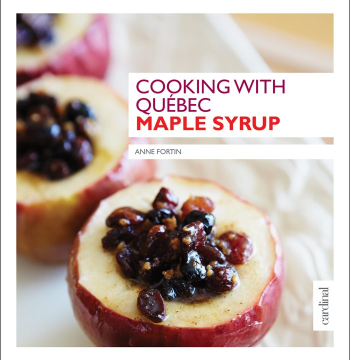 Cooking with Québec Maple Syrup