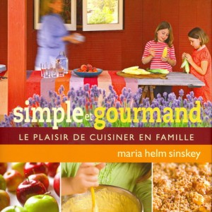 Simple & gourmand