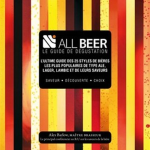 All beer, le guide de dégustation
