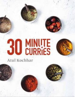 30 minutes curries