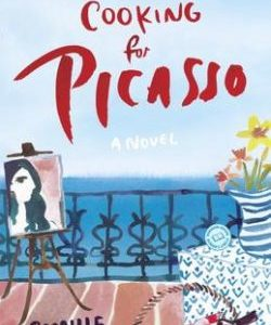 Cooking for Picasso librairie gourmande